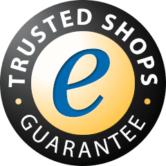 Zertifizierter Trusted Shop